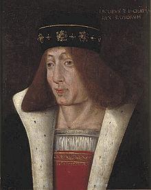 James ii of Scotlan 1430-1460)