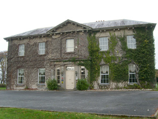 Coxtown Manor