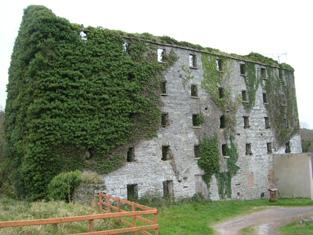 Bridgetown Mill
