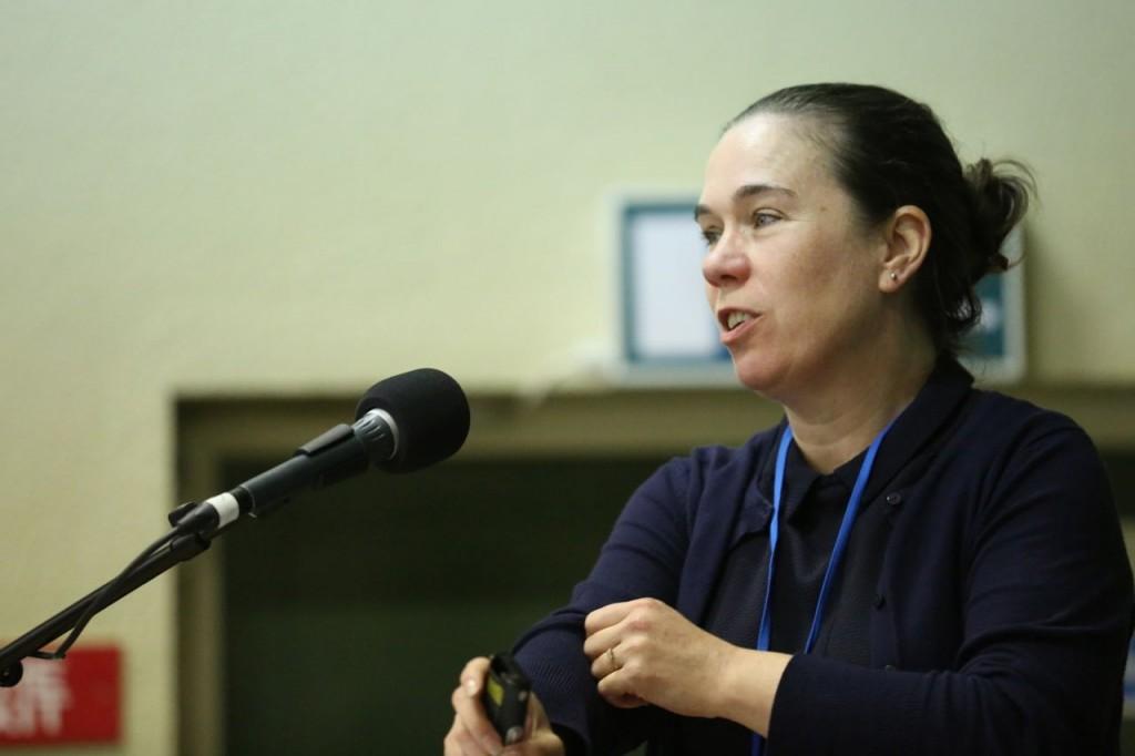 Professor Anne Louise Coolahan