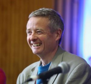 Dr John Mc Cafferty