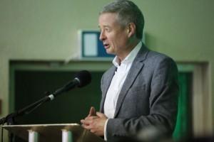 John Mc Cafferty