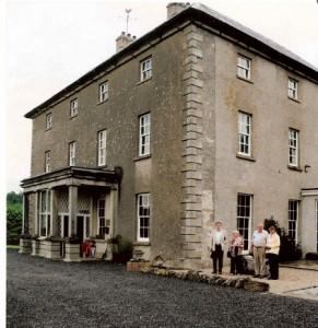 Brownhall House