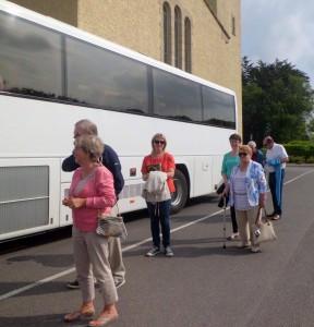 bus tour 1