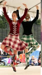 celtic lady