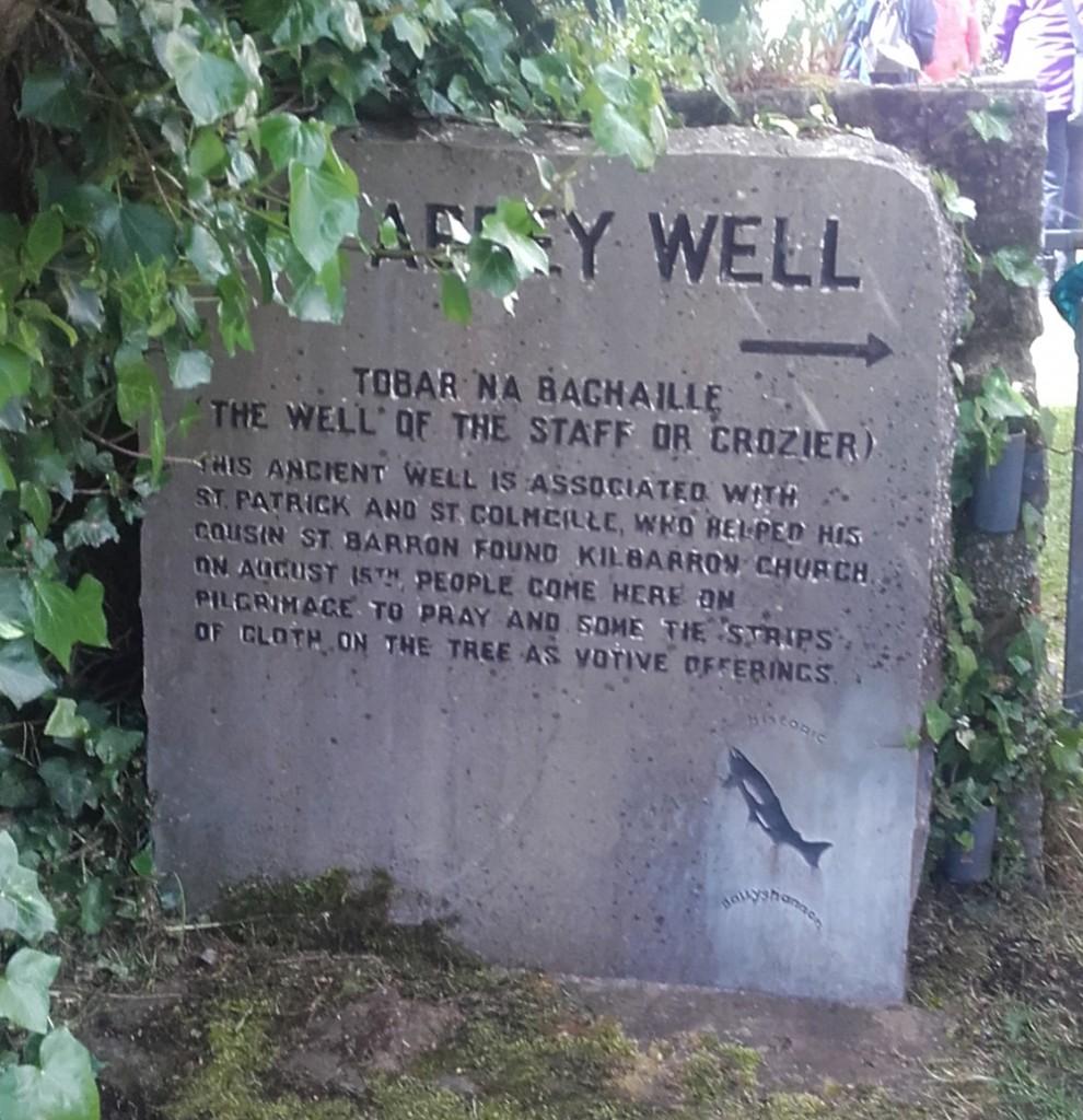Abbey Well
