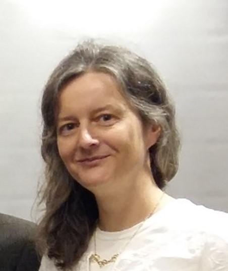 Alison Forrestal