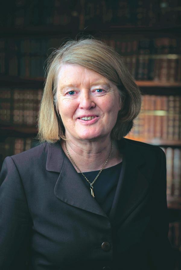 Mary E Daly